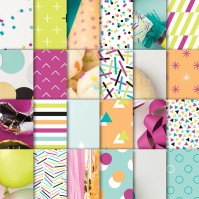 picture perfect paper pack