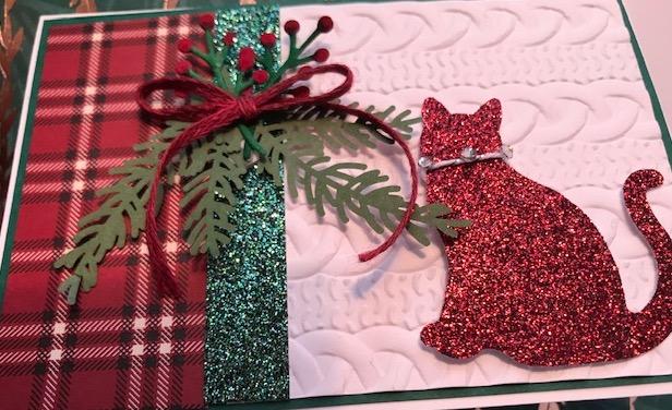 gift card kitty
