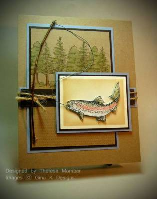 Trout-Fishing_by_TheresaCC