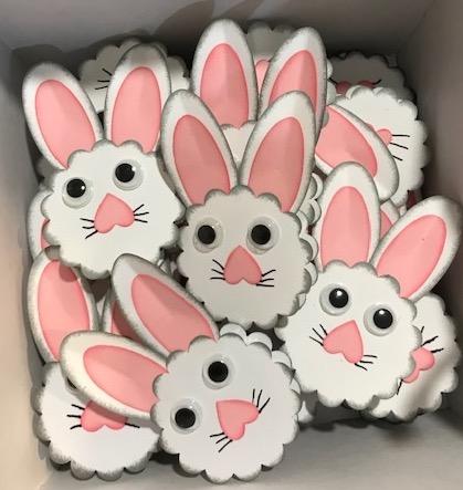 bunny bucket 2