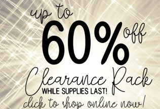 Clearance-Rack-60-Off-AUG 2019
